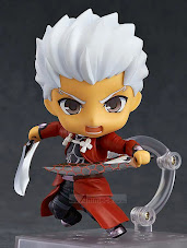 Figura Archer Nendoroid Super Movable Edition Fate Stay Night [Unlimited Blade Works]