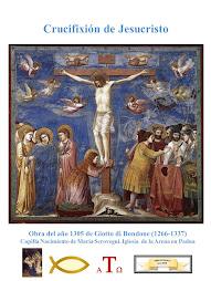 Crucifixión de Jesucristo