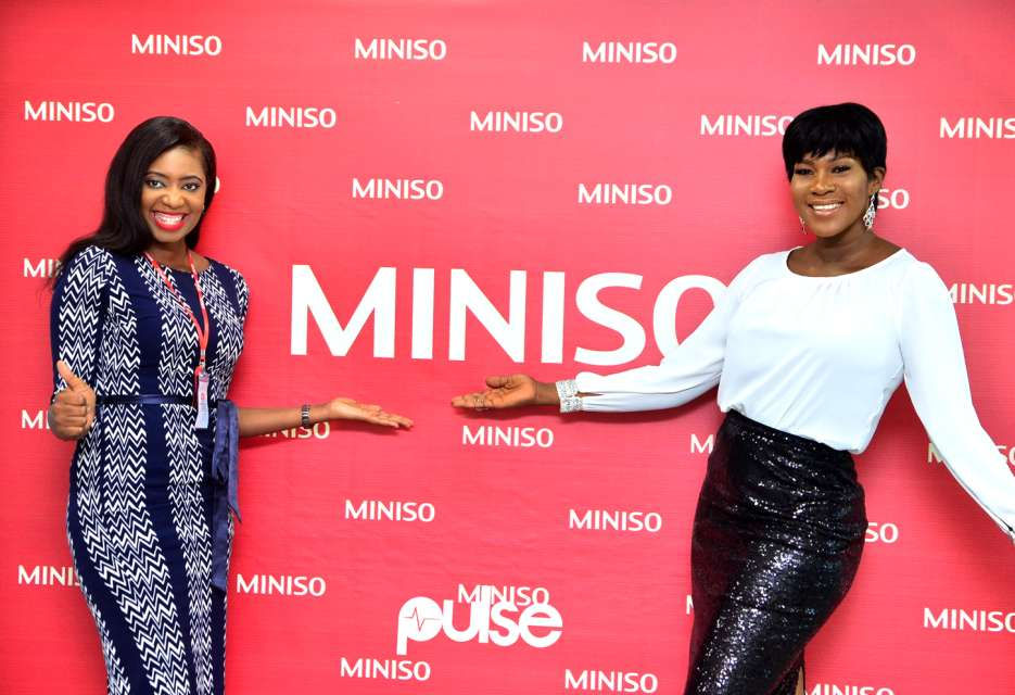 MINISO Nigeria Recruitment Portal 2019