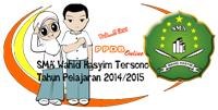 PPDB ONLINE TP. 2014/2015