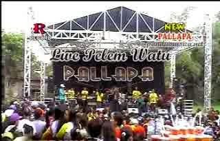 Album OM New Pallapa Terbaru 2014 Live Pelem Watu Gresik