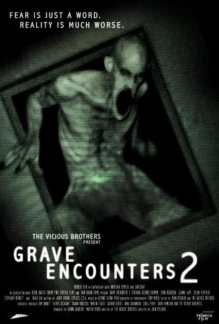 Grave Encounters 2 - 2012