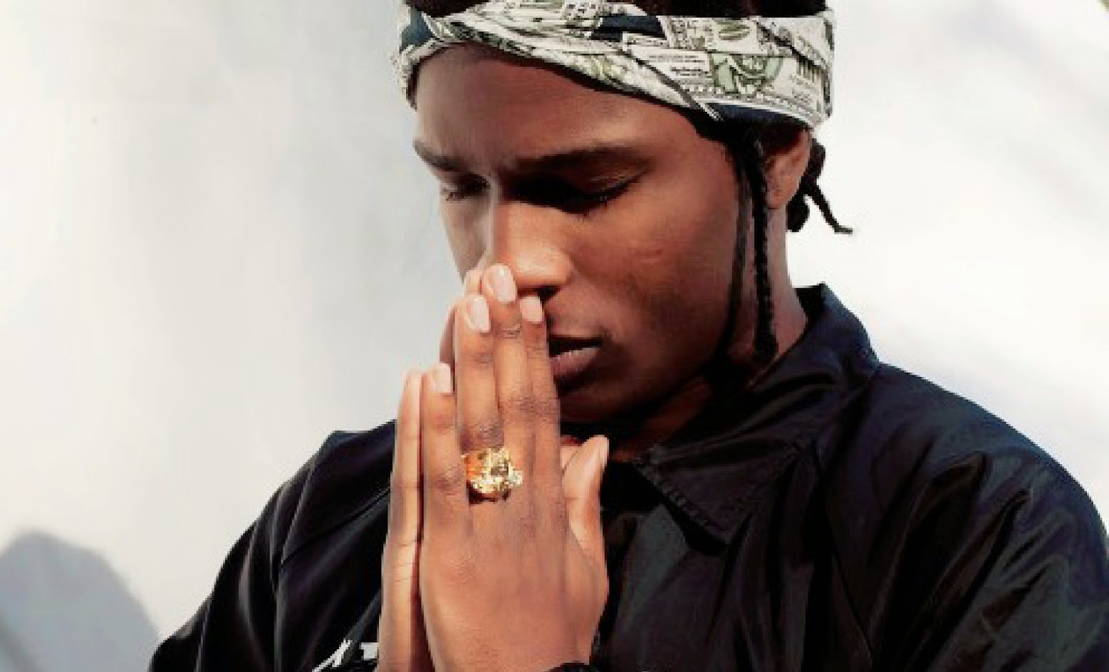 ASAP ROCKY SUCCESS RAPPING HOW