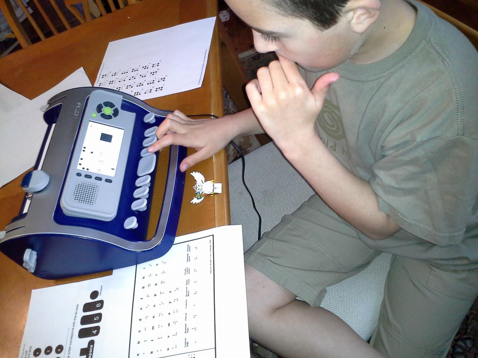 perkins smart brailler manual
