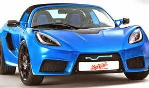 Mobil yang cuma di buat satu warna ini membuat suatu mobil sport elektrik yang dapat keluarkan tenaga sampai 360 bhp serta dalam satu kali charging dapat meniti sejauh 320 km saat sebelum mesti di charged lagi.