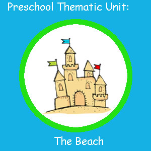 preschool beach unit