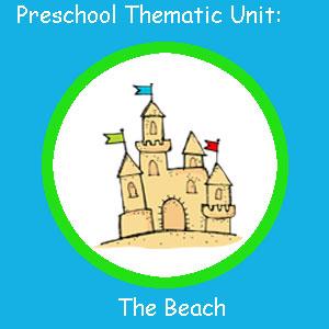 preschool beach unit
