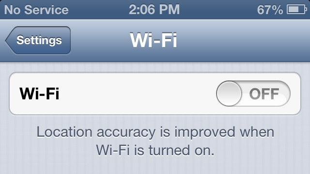 how to cut devices off wifi