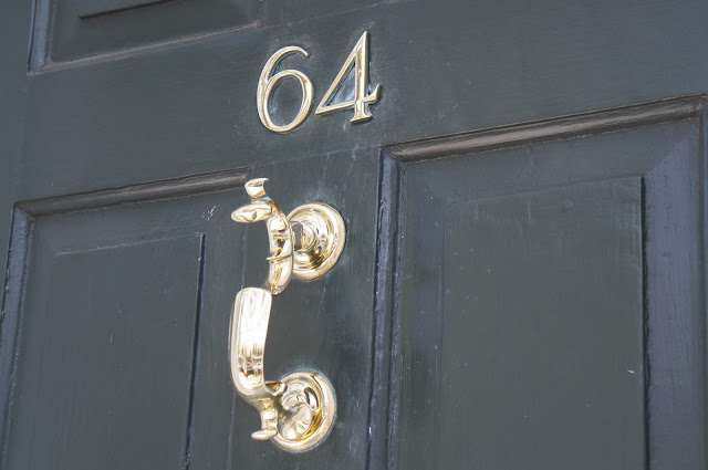 picture of house number 64