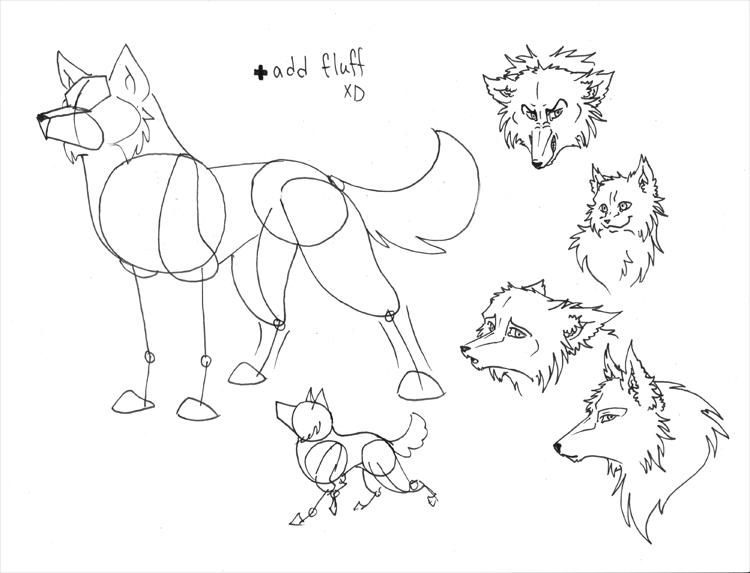 como desenhar mangá como desenhar animais