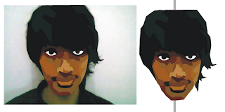 belajar wpap, wpap, tutorial wpap, pop art