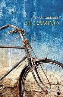 Audiolibro El camino - Miguel Delibes