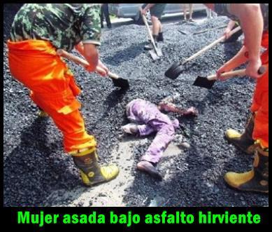 mujer-asada-asfalto