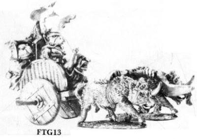 FTG13