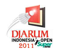 djarum indonesia open super series 2011 | indonesia gagal meraih satu gelar-pun di indonesia open premier superseries 2011