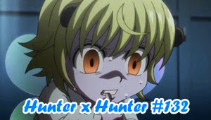 Hunter X Hunter Episode 132 Subtitle Indonesia