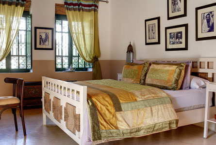 Decor me un riad en essaouira hotel les jardins de villa for Les jardins de la villa maroc essaouira