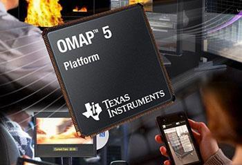 Omap Processor