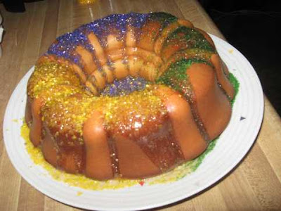 sookie's King Cake