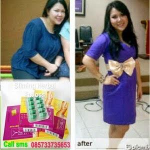Sliming Body Penurun Berat Badan