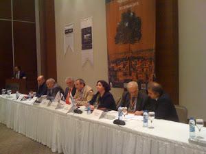Barışın Dili : Mardin Sesleri-Konferans : 27-28 Nisan 2013, Mardin