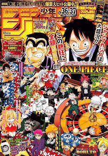 One Piece 835 Mangá Português leitura online