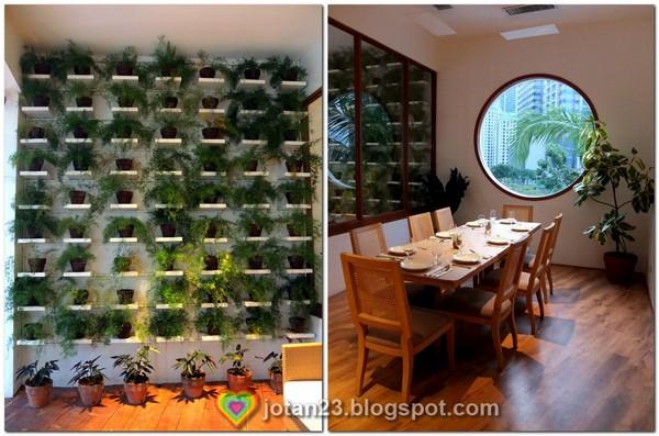 Jotan23 aracama fine dining filipino restaurant in fort for Aracama filipino cuisine