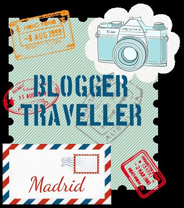 Blogger Traveller