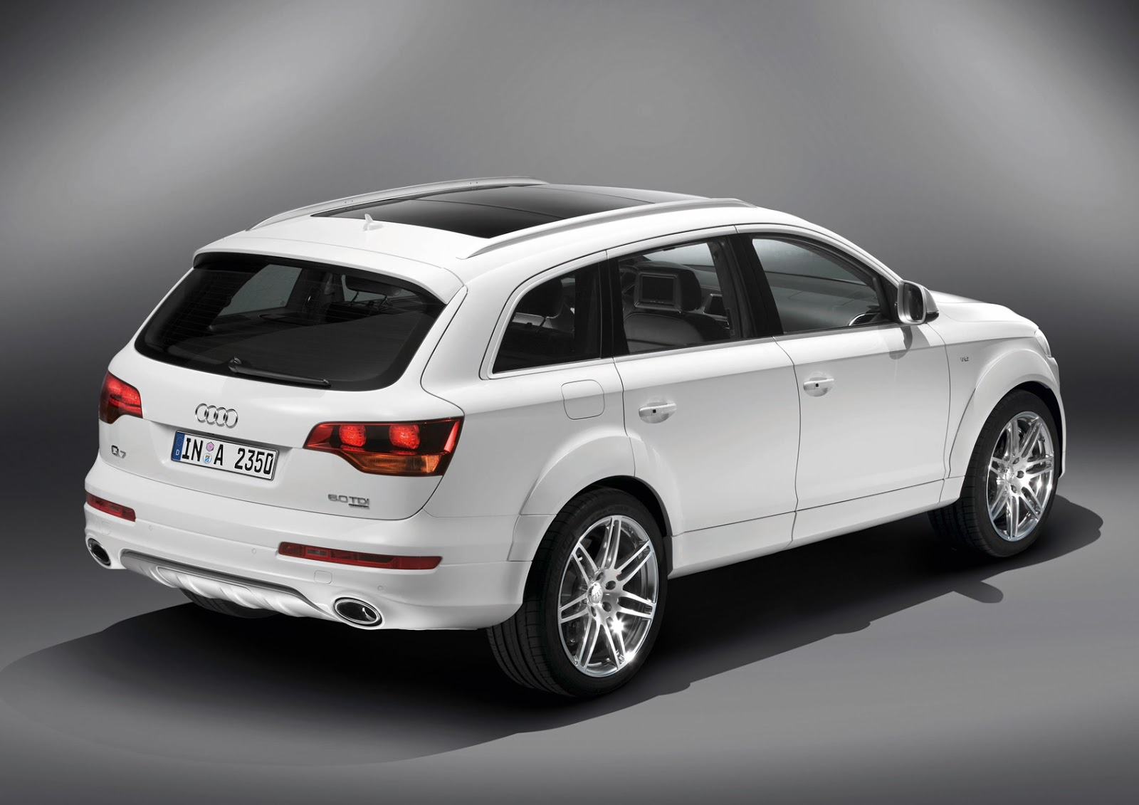 2013 audi q7 quattro tdi cars. Black Bedroom Furniture Sets. Home Design Ideas