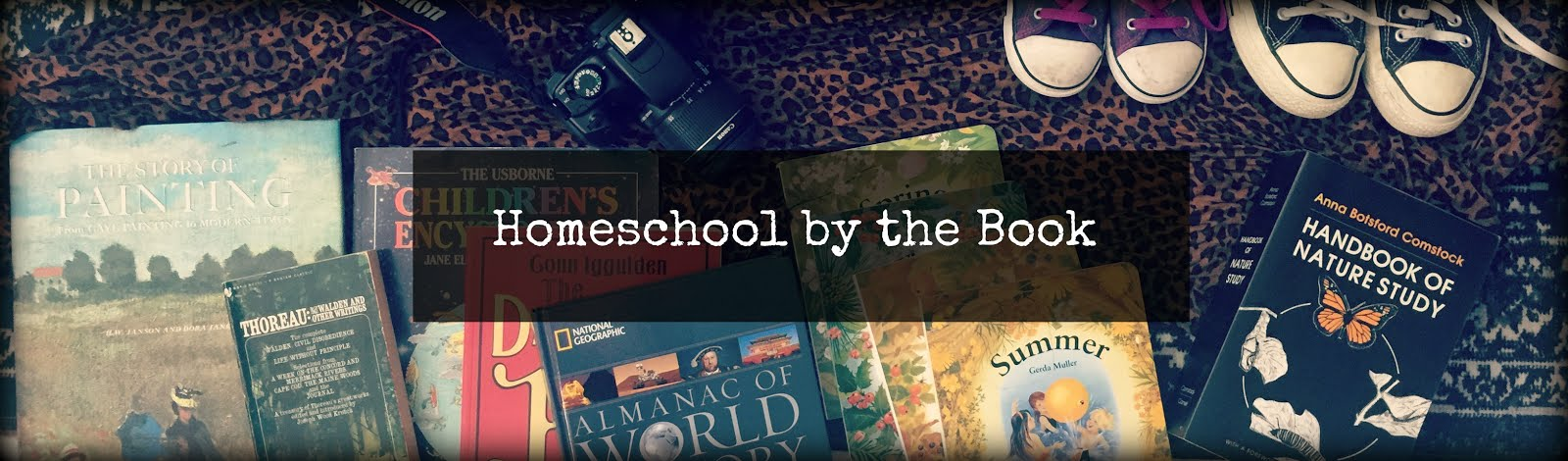 Homeschool by the Book