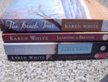 KAREN WHITE