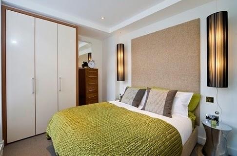 menata kamar tidur minimalis agar terasa lega | menata