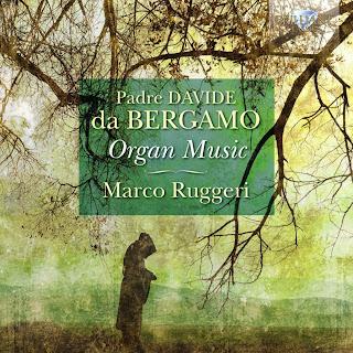 DA BERGAMO, D. - Organ Music