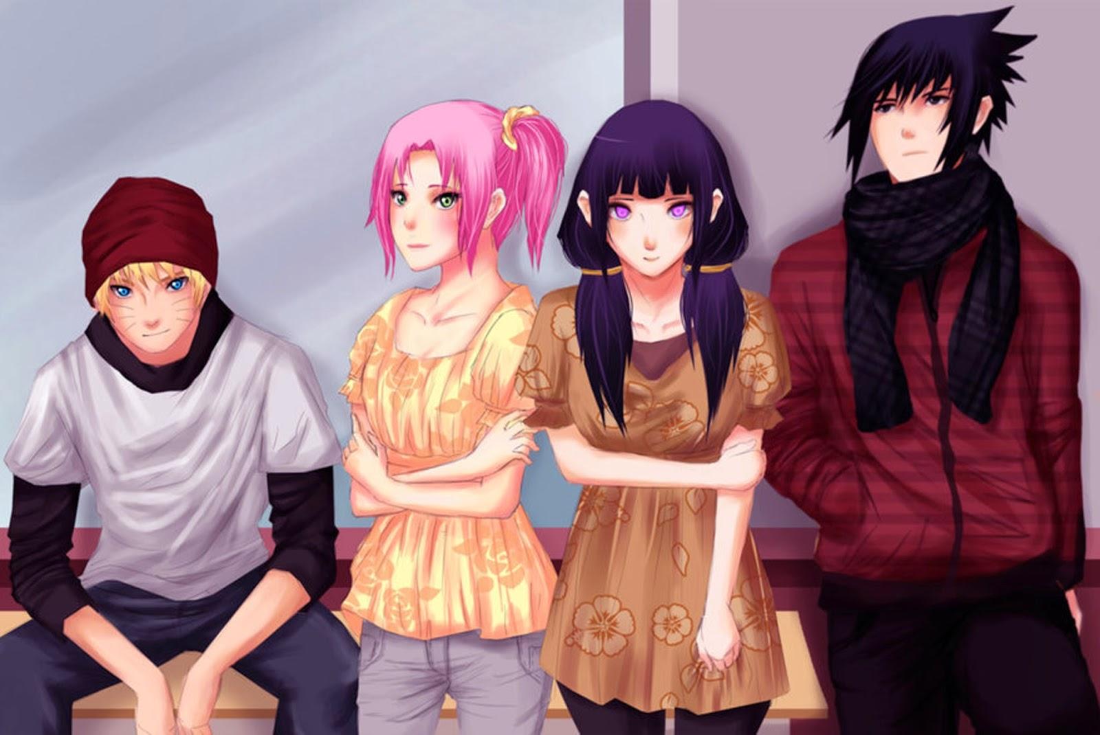 Gambar Naruto | Gambar Naruto dan Anime Lainnnya