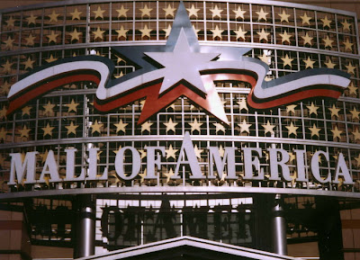 mall of america picture