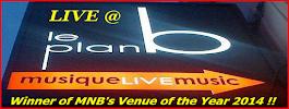 Moncton's No 1 LIVE spot !!