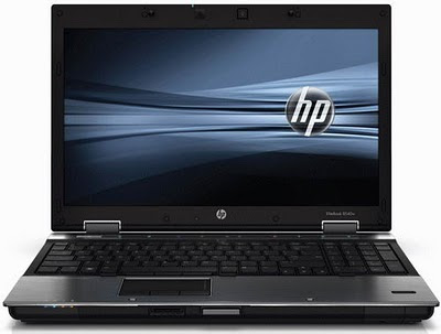 HP Elitebook 8440p Laptop Offers