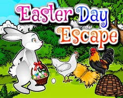 Juegos de Escape Ena Easter Day Escape