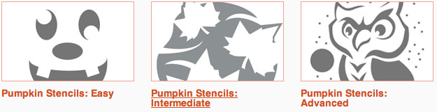 13+ FREE Jack-O-Lantern Patterns/Stencils (Family Friendly!)