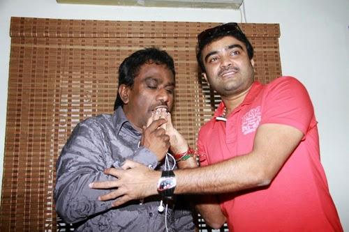 Udhaya Birthday Celebrations Photo Gallery