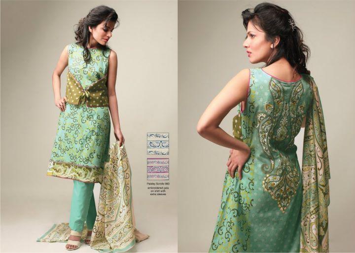 Al-Karam Summer Collection 2012/13