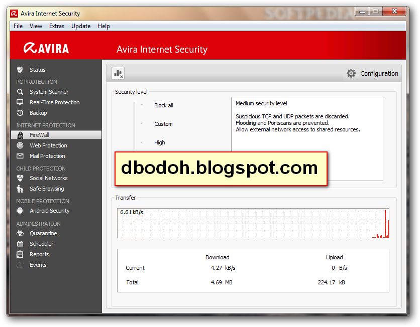 Free Download Avira Internet Security 2013 13.0.0.3185 Final + Serial Number