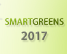 Conferência SMARTGREENS