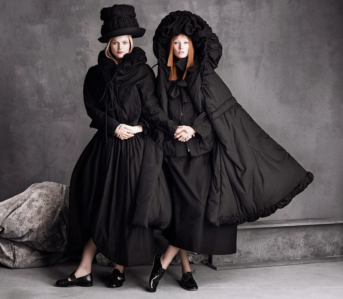 Guinevere-Van-Seemus-and-Maggie-Rizer-Perfect-Icon-Vogue-Japan-September-2014