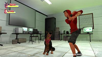 dogchild-perro-dueño