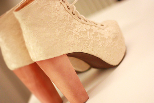 Botines de moda para mujeres
