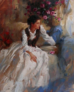 A summer moment, Richard S. Johnson
