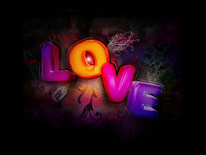3D Love Wallpapers