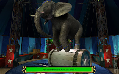Circus World Screenshots 2