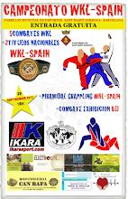 Cto.WKL - Spain